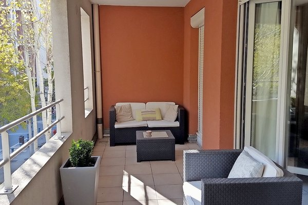 AIX-EN-PROVENCE - Advertisement Apartment for sale 3 rooms - 68 m²
