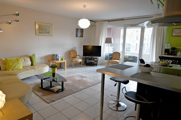 AIX-EN-PROVENCE - Advertisement Apartment for sale3 rooms - 68 m²