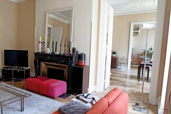 BORDEAUX - Advertisement Apartment for sale