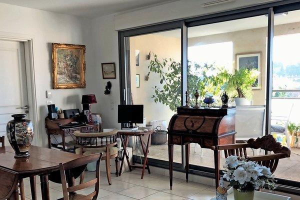 AIX-EN-PROVENCE - Advertisement Apartment for sale2 rooms - 41 m²