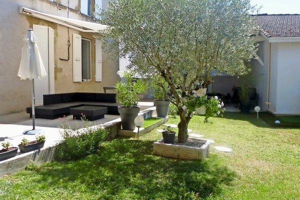 PARNANS - Annonce Maison à vendre5 pièces - 182 m²