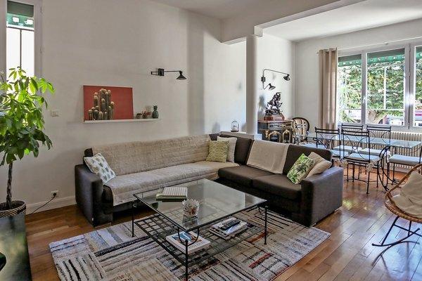TOULOUSE - Annonce Maison à vendre7 pièces - 176 m²
