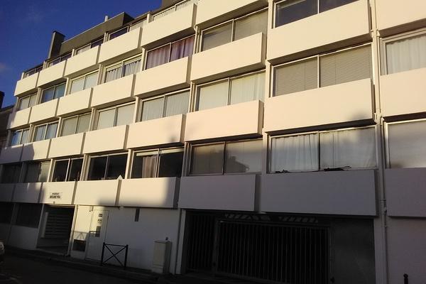 Micaelo immo annonces immobilieres bordeaux 33 vente for Logement studio bordeaux