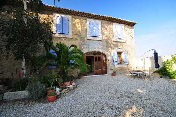 LAPALUD - Annonce Maison à vendre18 pièces - 570 m²