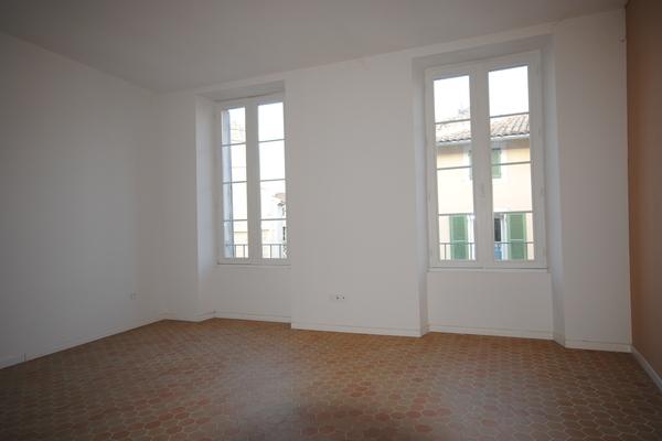 L'ISLE-SUR-LA-SORGUE - Annonce Appartement à vendreStudio - 30 m²