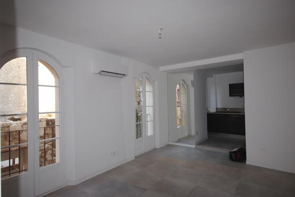 L'ISLE-SUR-LA-SORGUE - Annonce Appartement à vendre2 pièces - 39 m²