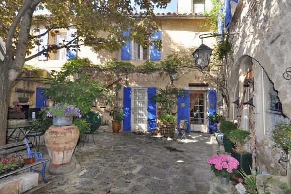 VENASQUE - Annonce Maison à vendre11 pièces - 315 m²