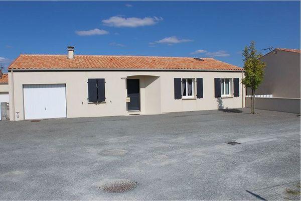 SAINTES - Annonce Maison à vendre5 pièces - 100 m²