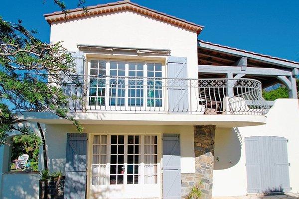 LA CROIX-VALMER - Annonce Maison à vendre