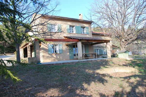 MOISSAC-BELLEVUE - Annonce Maison à vendre7 pièces - 160 m²