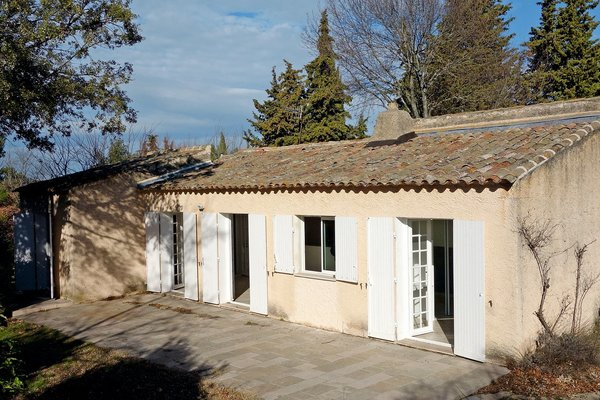 AIX-EN-PROVENCE - Annonce Maison à vendre4 pièces - 104 m²