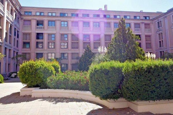 AIX-EN-PROVENCE - Annonce Appartement à vendre2 pièces - 37 m²