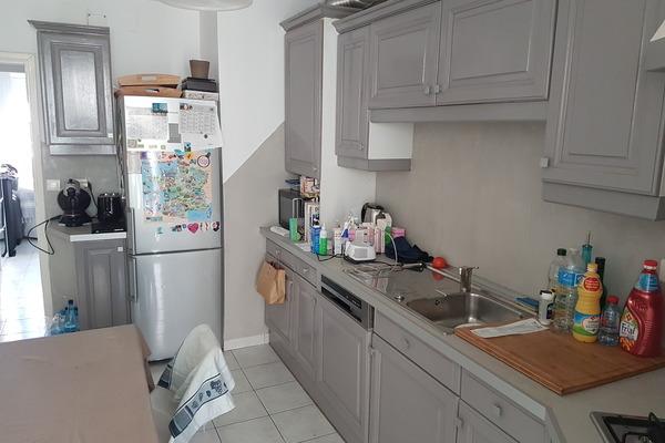 MARSEILLE  8EME - Annonce Appartement à vendre4 pièces - 74 m²