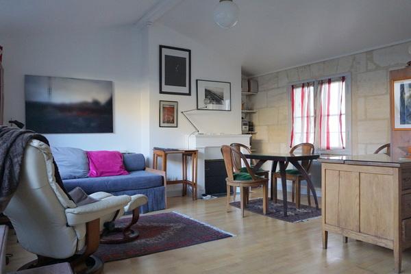 Vente appartement 2 pi ces 32 m bordeaux agence b for Agence appartement bordeaux