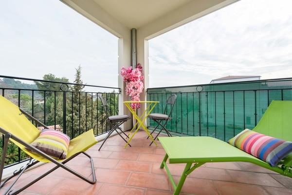 AIX-EN-PROVENCE - Annonce Appartement à vendre4 pièces - 81 m²