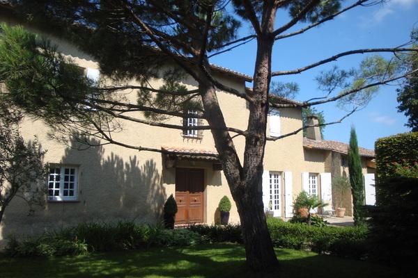 ALIXAN - Annonce Maison à vendre9 pièces - 290 m²