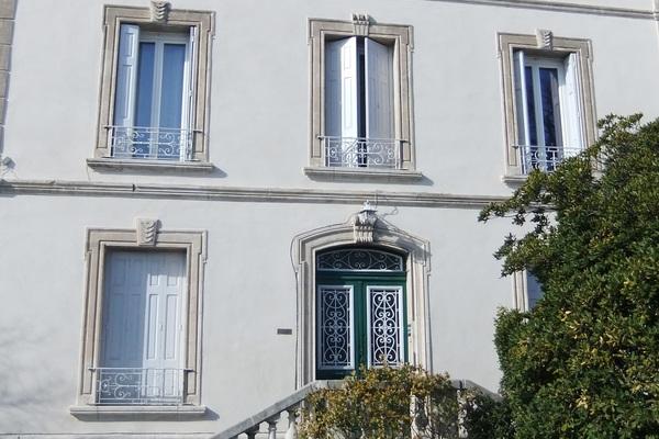 CARPENTRAS - Annonce Maison à vendre9 pièces - 205 m²