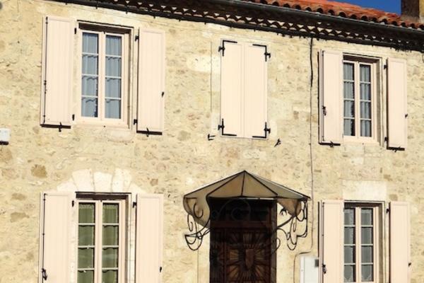 Maison à vendre à CASTERA VERDUZAN  - 8 pièces - 143 m²