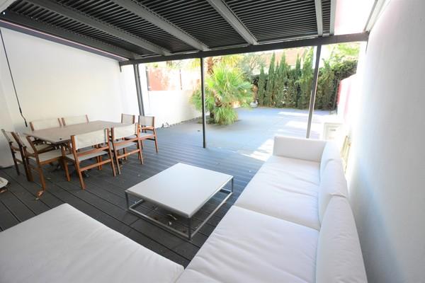 Appartement à vendre à JUAN-LES-PINS  - 4 pièces - 104 m²
