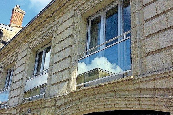 La bordelaise de l 39 immobilier annonces immobilieres for Appartement bordeaux ornano