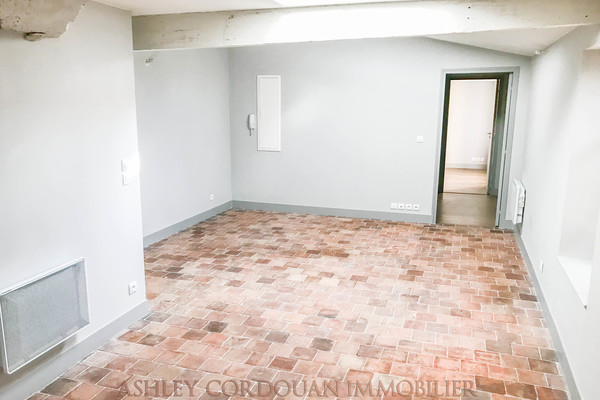 LA ROCHELLE - Annonce Appartement à vendre2 pièces - 49 m²