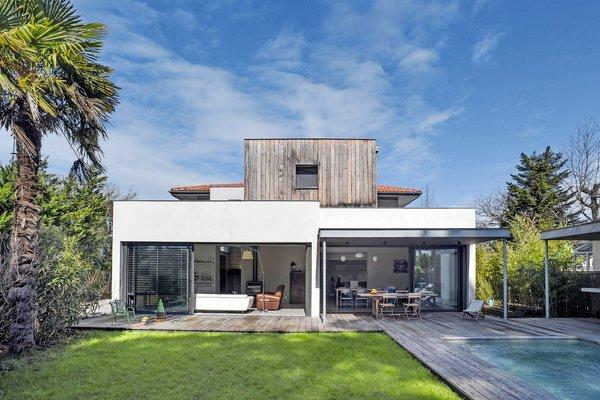 GUJAN-MESTRAS - Annonce Maison à vendre9 pièces - 279 m²