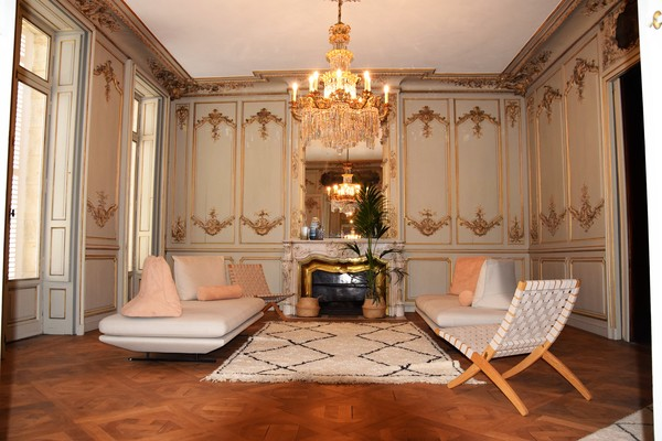 BORDEAUX - Annonce Appartement à vendre6 pièces - 236 m²