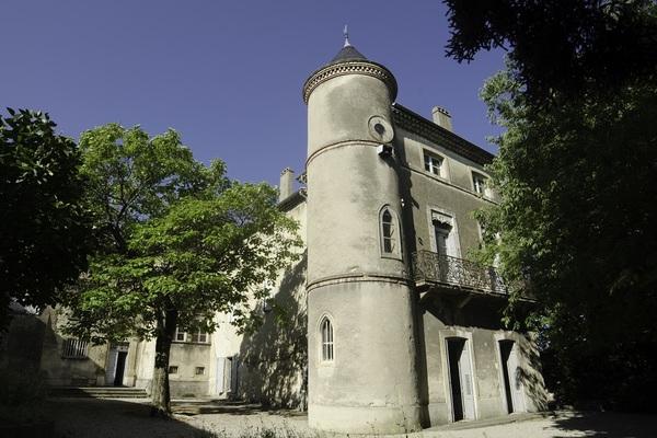 LIVRON-SUR-DRÔME - Annonce Maison à vendre15 pièces - 500 m²