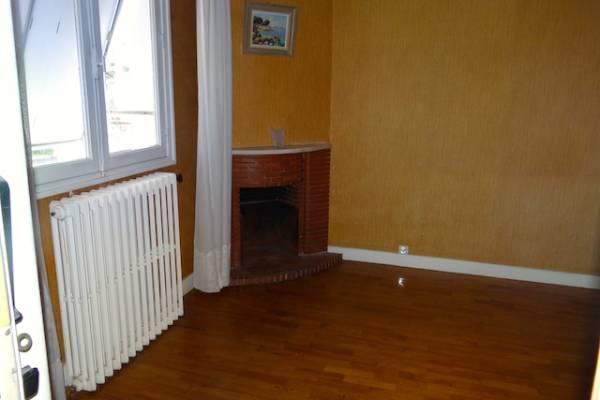 AUCH - Annonce Maison à vendre5 pièces - 85 m²