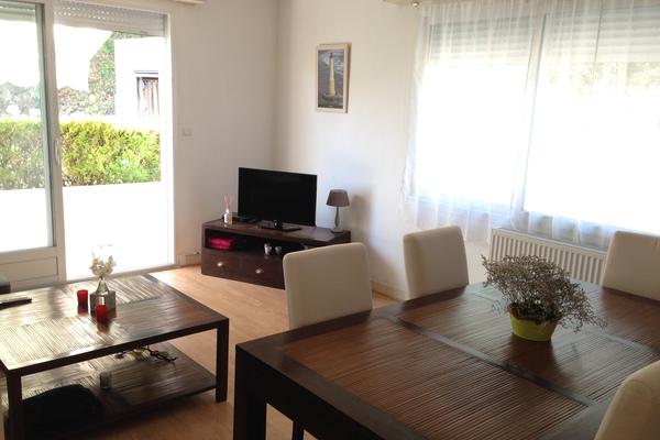 ROYAN - Annonce Appartement à vendre3 pièces - 60 m²