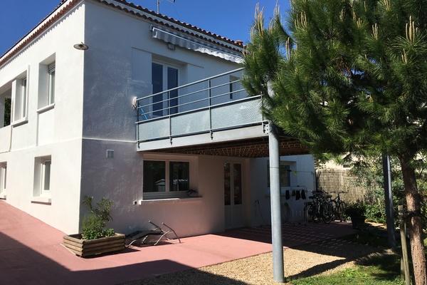 ROYAN - Annonce Maison à vendre5 pièces - 116 m²