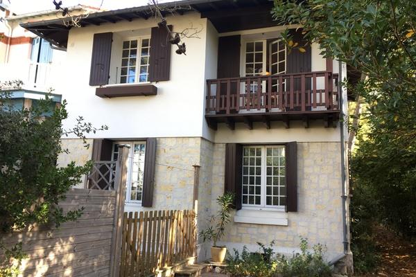 ROYAN - Annonce Maison à vendre8 pièces - 167 m²
