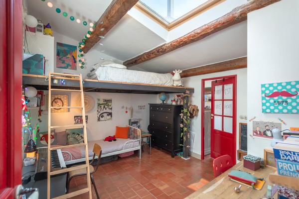 AIX-EN-PROVENCE - Annonce Appartement à vendre4 pièces - 63 m²