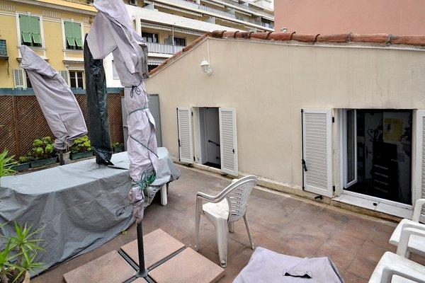 NICE - Annonce Appartement à vendreStudio - 17 m²