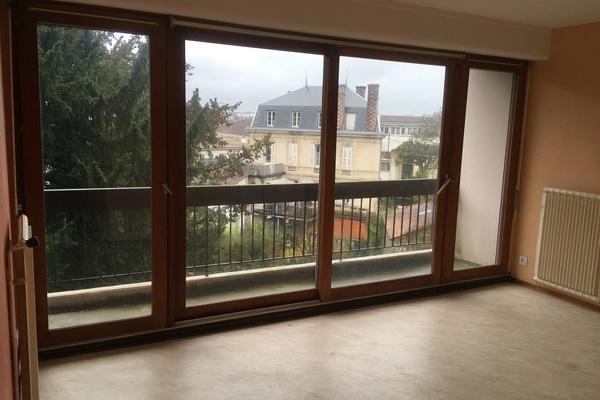 SAINTES - Annonce Appartement à vendreStudio - 23 m²