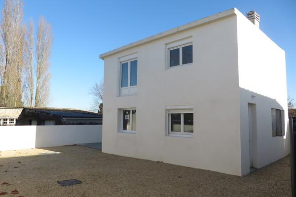 SAUJON - Annonce Maison à vendre3 pièces - 72 m²