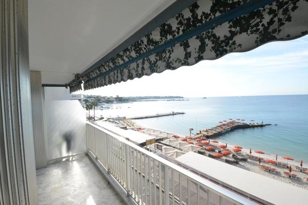 Appartement à vendre à JUAN-LES-PINS  - Studio - 35 m²