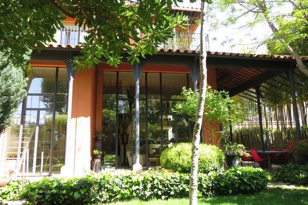 AIX-EN-PROVENCE - Annonce Maison à vendre8 pièces - 200 m²