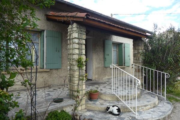 CARPENTRAS - Annonce Maison à vendre3 pièces - 85 m²