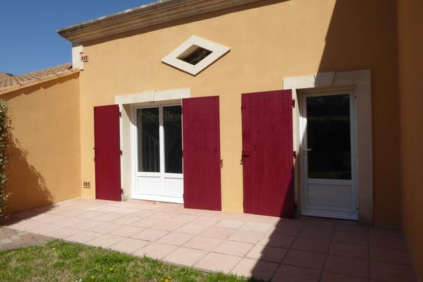 MONTEUX - Annonce Maison à vendre4 pièces - 77 m²