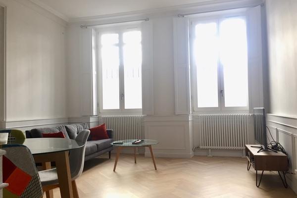 BORDEAUX - Annonce Appartement à vendre3 pièces - 58 m²