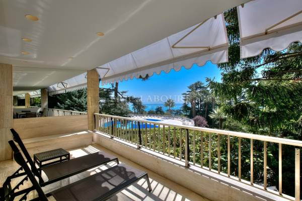 CANNES - Advertisement Apartment for sale3 rooms - 95 m²