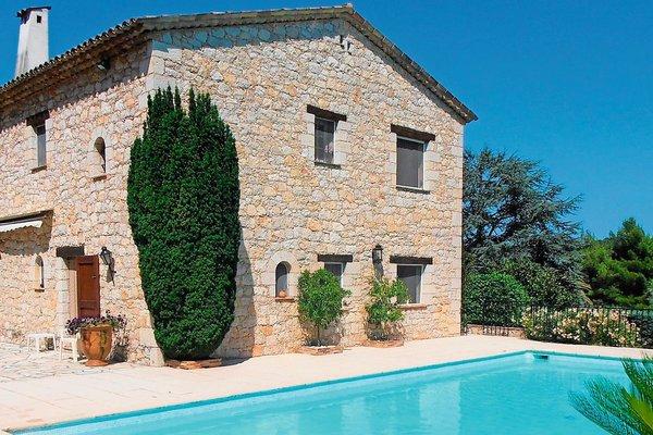GRASSE - Annonce Maison à vendre7 pièces - 250 m²