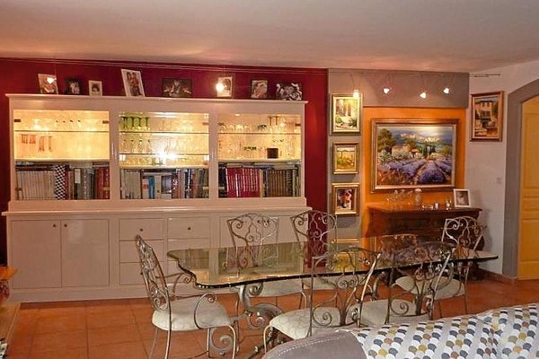 CABRIÈRES D'AVIGNON - Annonce Appartement à vendre5 pièces - 112 m²