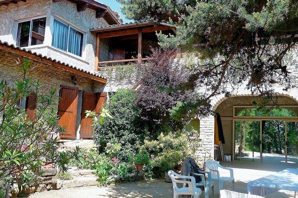 ST-DONAT-SUR-L'HERBASSE - Annonce Maison à vendre - 260 m²