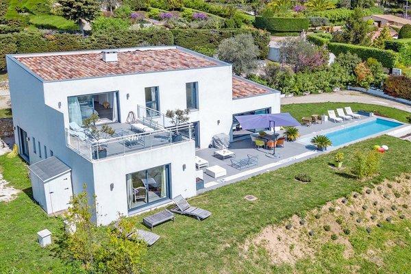 GRASSE - Annonce Maison à vendre4 pièces - 160 m²