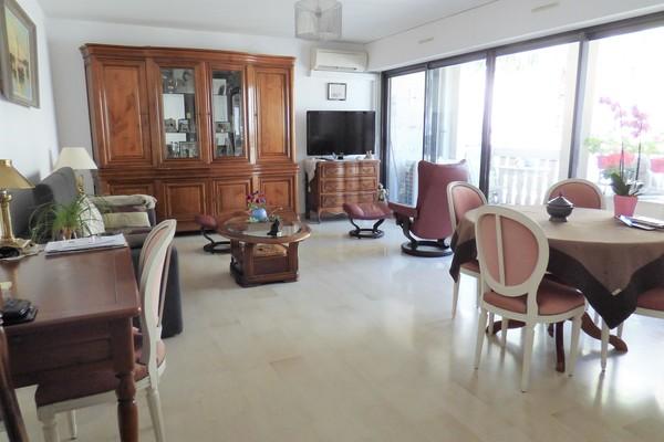 Appartement à vendre à CANNES  - 2 pièces - 49 m²