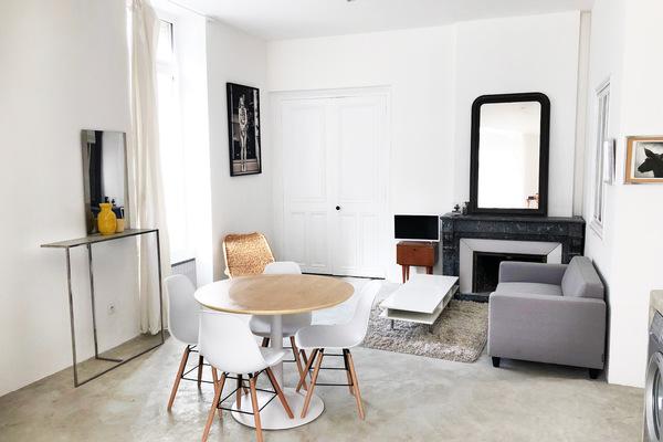 VIENNE - Annonce Appartement à vendre2 pièces - 46 m²