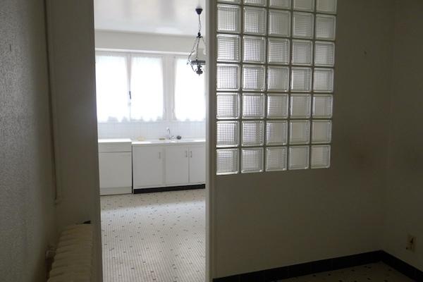 AUCH - Annonce Maison à vendre6 pièces - 122 m²