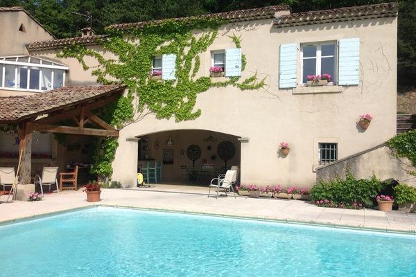 VALENCE - Annonce Maison à vendre9 pièces - 300 m²